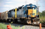 CSX 2571 & 2782